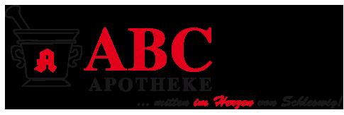 Logo von ABC-Apotheke Dr. Kristina Burgdorff e.K.
